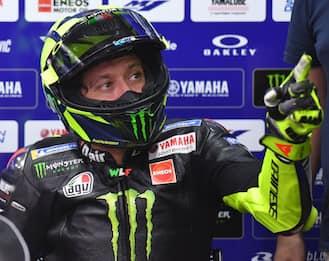 GP Catalunya, le Libere 1 di MotoGP LIVE alle 9.50