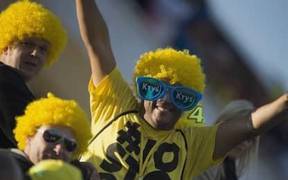 GP Valencia, la guida tv: gara di MotoGP alle 14
