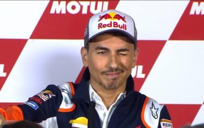 """Lorenzo: """"Mi ritiro, Valencia la mia ultima gara"""""""