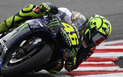 GP Valencia, le prove libere 1 della MotoGP LIVE