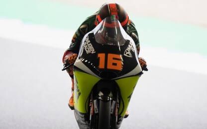 Moto3: Migno, prima pole al 100° Gran Premio