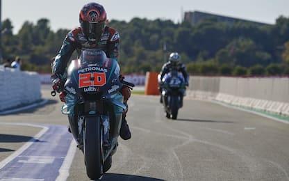 MotoGP, è già 2020: la prima giornata di test LIVE