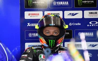 """Rossi: """"Giornata positiva, ma c'è da lavorare"""""""