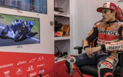 MotoGP, Super Marquez Bros: le pagelle dei test
