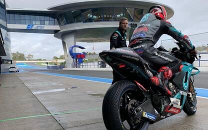 Anche il GP di Jerez rinviato a data da destinarsi