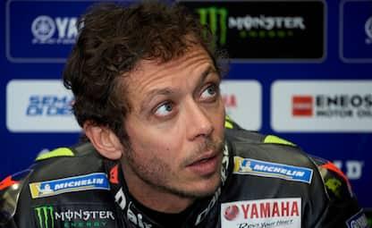"""Rossi: """"Sempre meglio"""", Vinales: """"Gran feeling"""""""