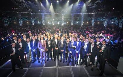 FIM Awards, tutti i campioni del 2019