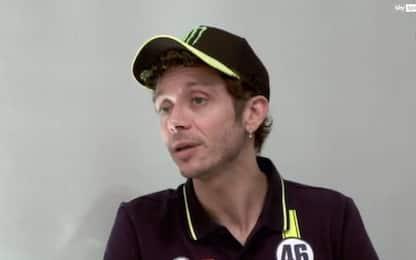 """Rossi: """"Il futuro passa dalla prossima stagione"""""""