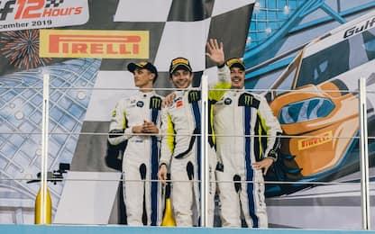 """12 Ore, Vale si gode il podio: """"Grande risultato"""""""