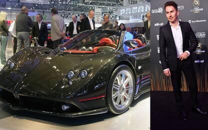 Lorenzo, nuovo bolide da 2 milioni di euro. VIDEO