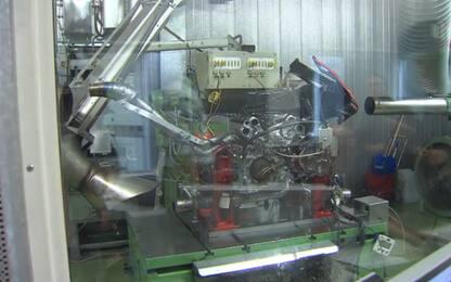 Aprilia, il ruggito del nuovo motore 2020. VIDEO