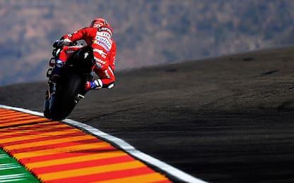Il decennio Ducati, tutte le moto dal 2010 a oggi