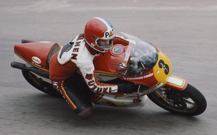 Pat Hennen