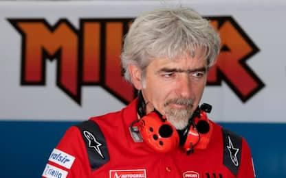 """Dall'Igna: """"Ducati su Vinales? Abbiamo parlato"""""""