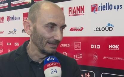 """Domenicali: """"MotoGP e SBK, Ducati punta al titolo"""""""