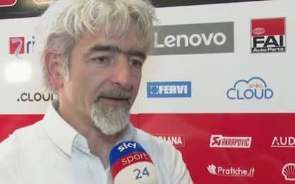 """Dall'Igna: """"Nuove gomme penalizzano Honda-Ducati"""""""