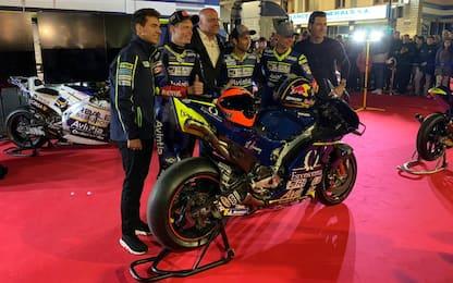 Ducati Avintia, svelata la moto 2020. FOTO e VIDEO