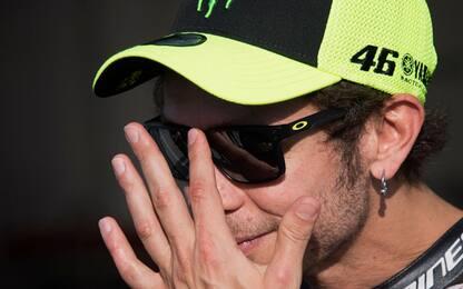 Valentino Rossi, l'uomo che visse quattro volte
