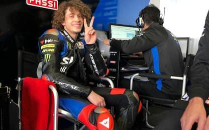 Moto2 e Moto3, a Jerez volano Bezzecchi e Rodrigo