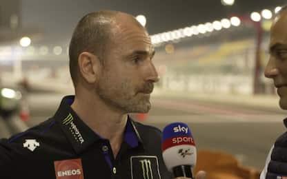 """Meregalli: """"Siamo tra i favoriti. Rossi stupirà"""""""