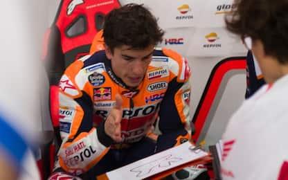 """Marquez: """"Situazione critica, non siamo da top 5"""""""