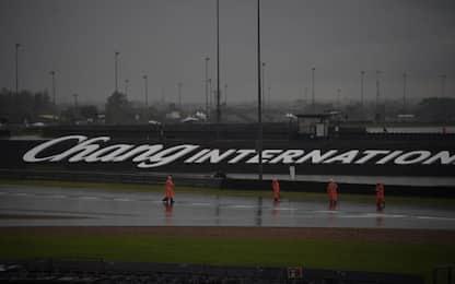 MotoGP, è ufficiale: rinviato il GP in Thailandia