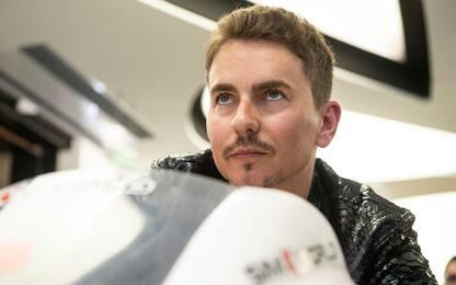 """Lorenzo: """"Correrò il GP della Catalunya"""""""