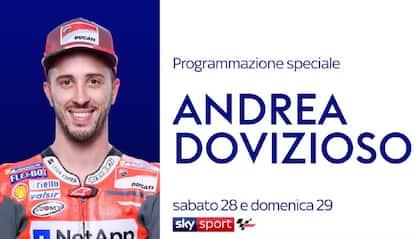 """Dovi Days"", due giorni dedicati al pilota Ducati"