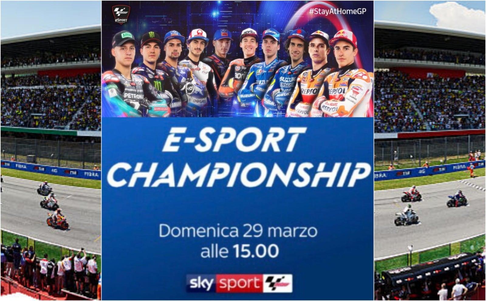 E-Sport Championship
