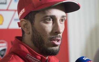 "Dovi: ""Dopo MotoGP, vorrei correre in motocross"""