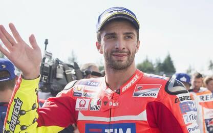"""Iannone a Biaggi: """"Sarei dovuto restare in Ducati"""""""