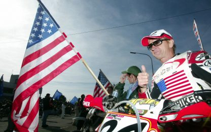 Schwantz day, 24 ore dedicate all'icona americana