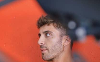 Andrea Iannone sospeso 18 mesi per doping