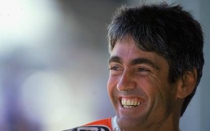 Doohan no limits: campione e pit-reporter
