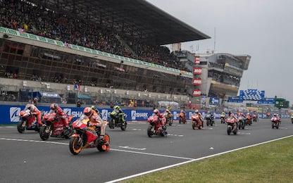 Rinviato anche il GP di Le Mans: sarà recuperato