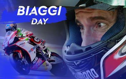 """""""Biaggi day"""", un giorno dedicato a Max il Corsaro"""