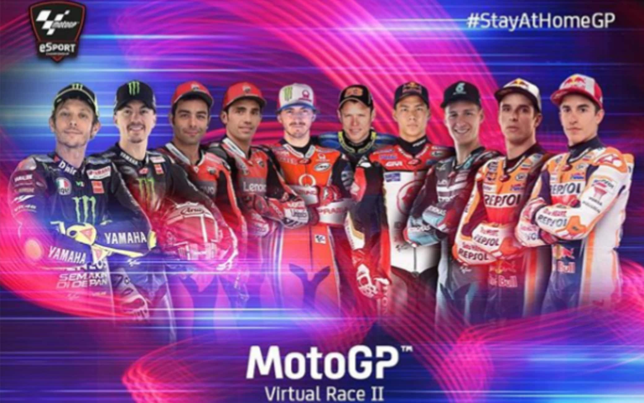 virtual race 2 motogp