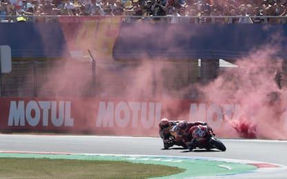 MotoGP: cancellati GP Germania, Olanda e Finlandia