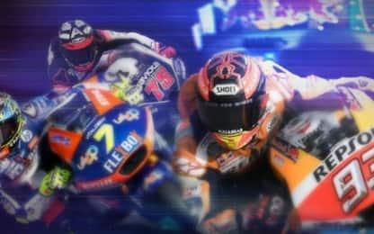 MotoGP virtuale in Spagna: regole e novità