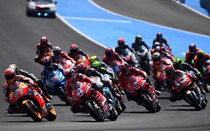 """Proposta Dorna: """"Due GP a Jerez il 19 e 26 luglio"""""""