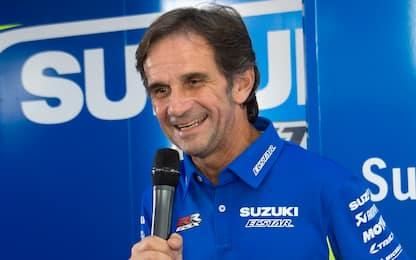 """Brivio: """"Pronti ad aprire un ciclo in Suzuki"""""""
