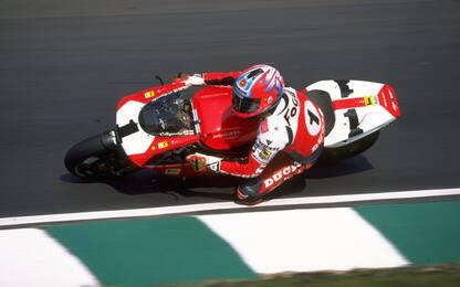 L'amore Ducati per il mondiale SBK