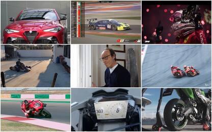 """Motori, c'è """"Wheels"""": la nuova rubrica su Sky"""