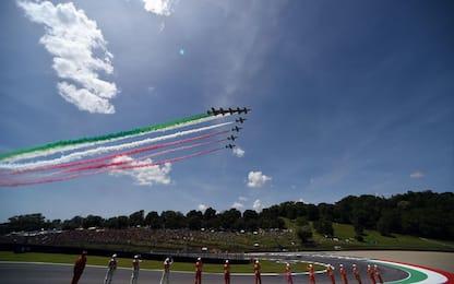 """Il giro del mondo in 58 circuiti: il """"mio"""" Mugello"""