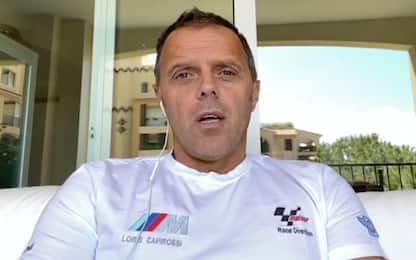 """Capirossi: """"Il 19 luglio rivedremo MotoGP a Jerez"""""""