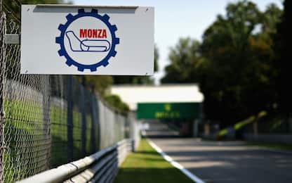Il mio giro del mondo in 58 circuiti: Monza