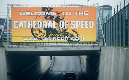 Il programma del GP Olanda: gara di MotoGP alle 14