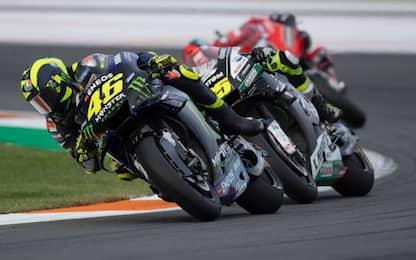 La MotoGP riparte il 19 luglio: la stagione di Sky