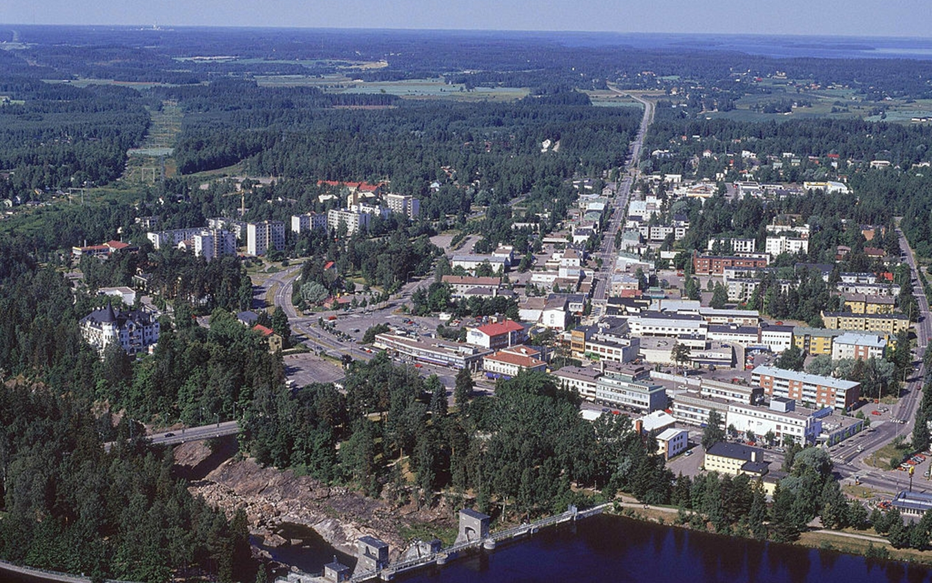 Imatra (Finlandia)