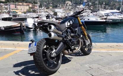 Wheels, 7^ puntata: scrambler, Maserati e...